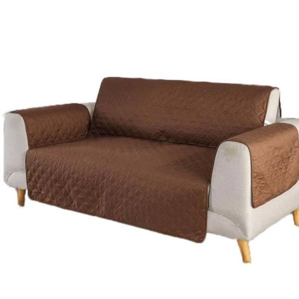 BulbHead Soffskydd Couch Coat 280x190 cm Brun