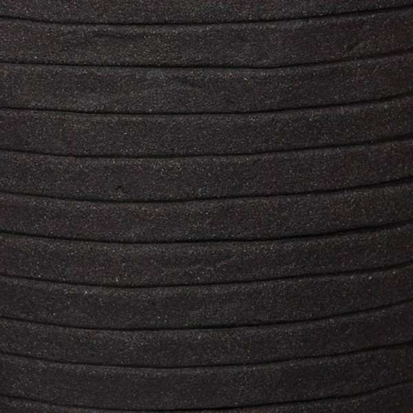 Capi Blomkruka Nature Row 43x41 cm svart KBLRO933 Svart