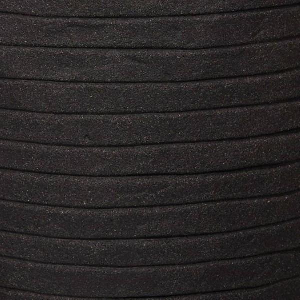 Capi Fyrkantig odlingslåda Nature Row 30 x 30 cm svart KBLRO902 Svart