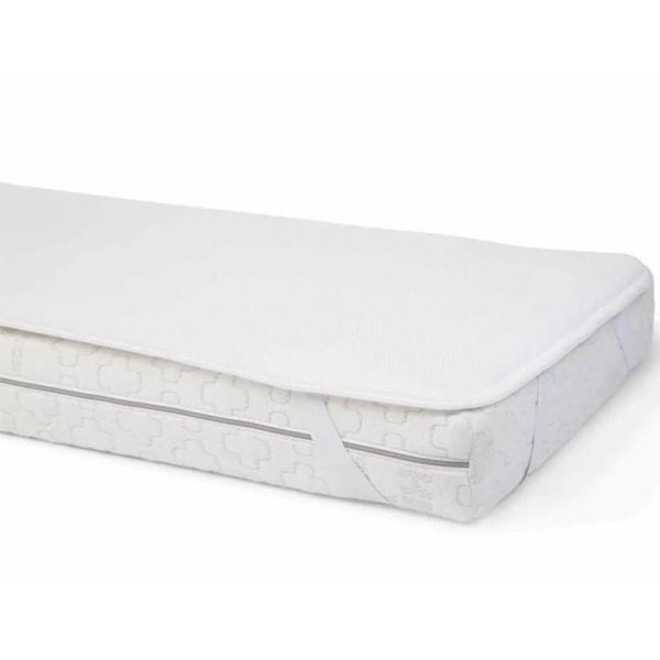 CHILDHOME Bäddmadrass Puro Aero Safe Sleeper 60x120 cm TOP120 Vit