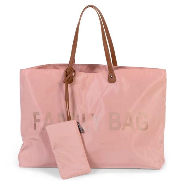 CHILDHOME Skötväska Family Bag rosa Rosa