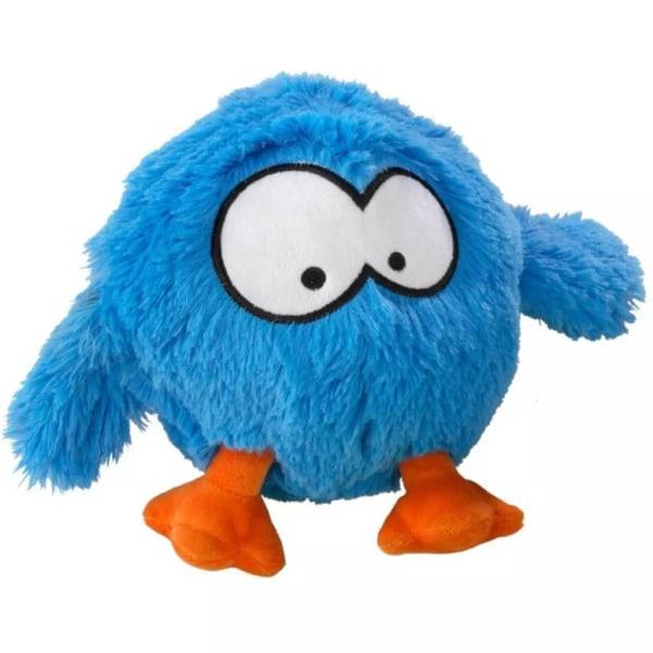 Coockoo Hoppande lekboll Spasmetic Laughter blå 309/432648 Blå