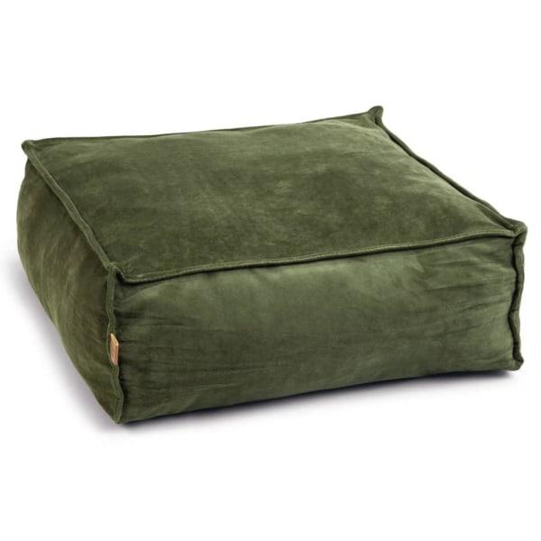Designed by Lotte Kattdyna VELVETI grön Grön