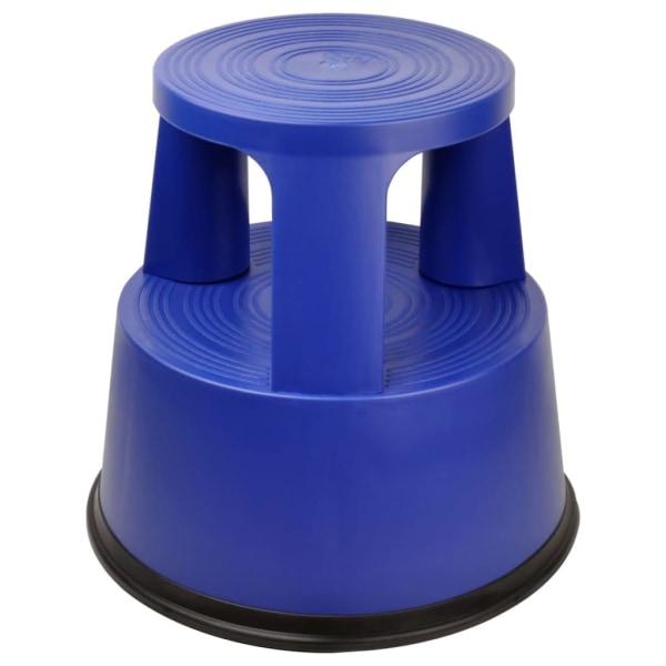 DESQ Rullpall 42,6 cm blå