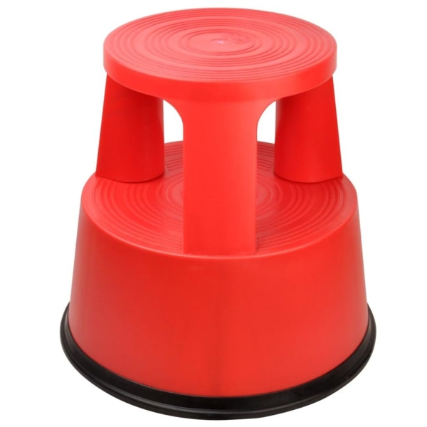 DESQ Rullpall 42,6 cm röd