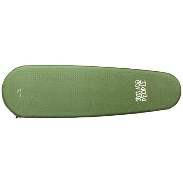 Easy Camp Liggunderlag Lite enkelt 3,8 cm grön 300037 Grön