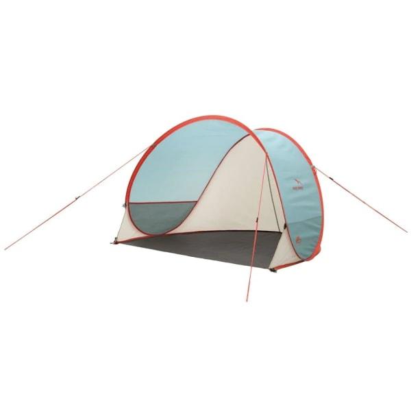 Easy Camp Pop-up Strandtält Ocean grå/blå 120299 Flerfärgsdesign