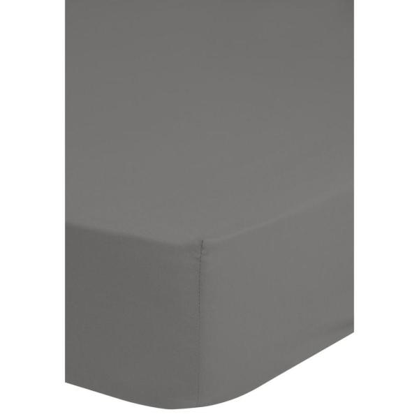 Emotion Dra-på-lakan jersey 140x200 cm grå 0200.03.44 Grå