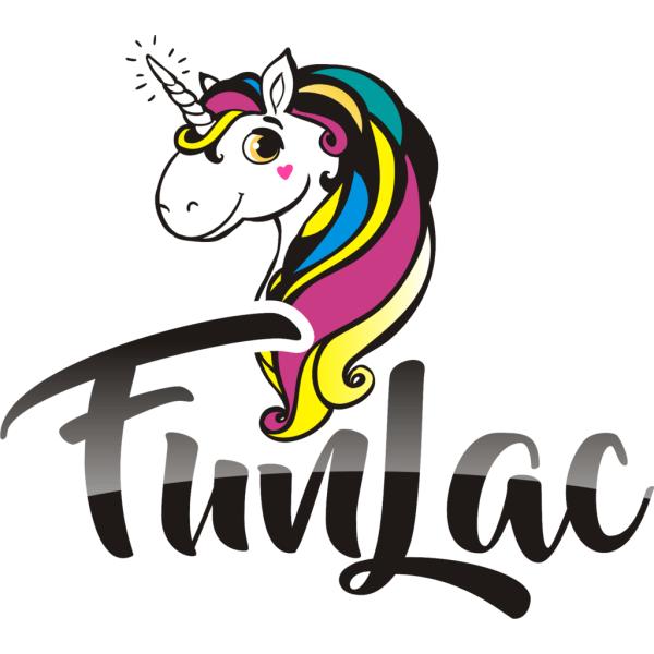 Funlac - Hybrid / Gellack - 22 - 6 ml
