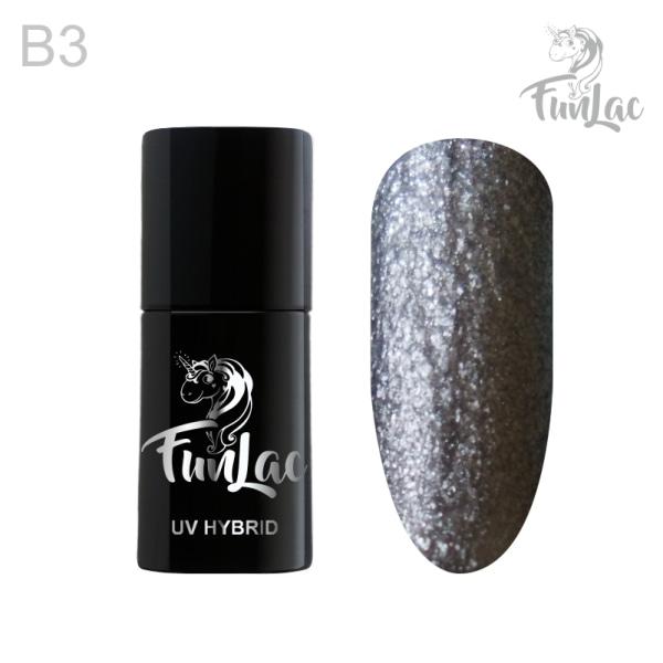 Funlac - Hybrid / Gellack - B3 - 6 ml