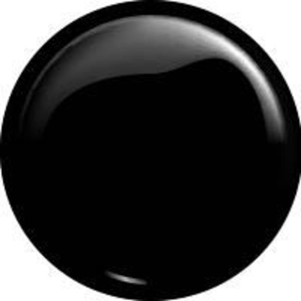 Victoria Vynn - Spider Line - 01 Black - Dekorgelé Svart