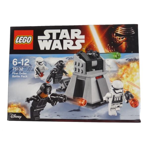 First Order Battle Battle Pack 75132 - Lego Star Wars