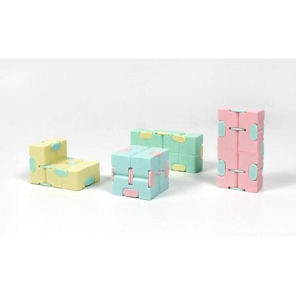 Fidget infinity cube Antistress ROSA ROSA