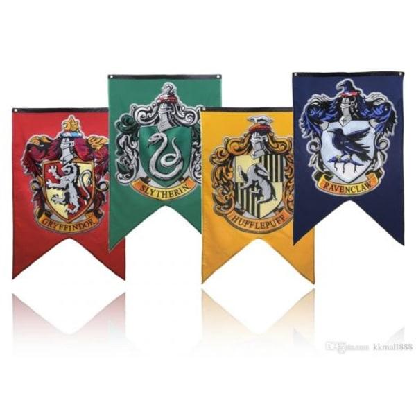 Harry Potter flagga 50*30cm - Gryffindor Gryffindor