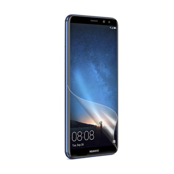 Huawei Mate 10 Lite Skärmskydd - Ultra Thin Transparent