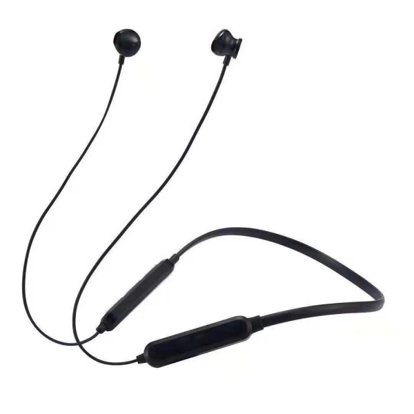 Neckband-Headset - 15 Timmar Speltid / Magnetisk / Bluetooth 4.2