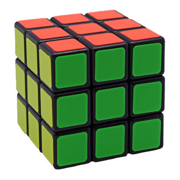 Speed Rubiks Kub - Original Storlek - 3X3