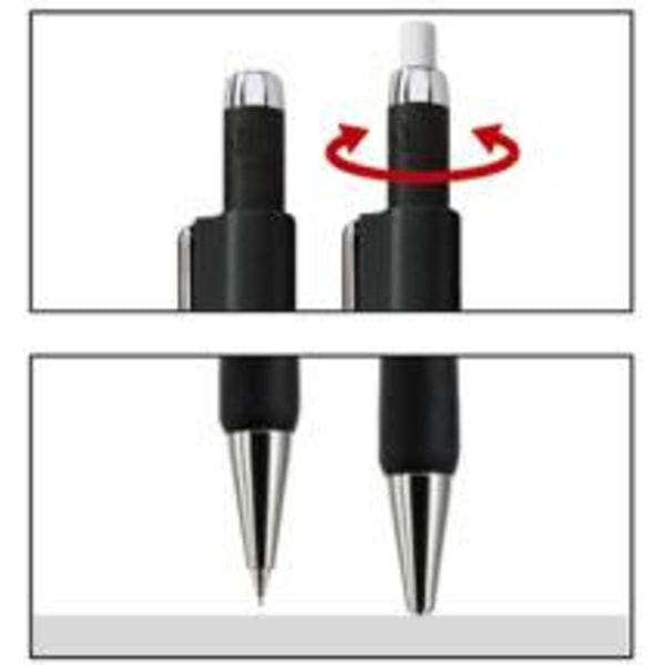 Stiftpenna Faber-Castell Grip 1345 0,5mm Blå 1/fp Blå