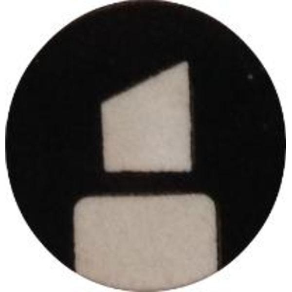 Whiteboardpennor Artline EK-519 Snedskuren spets, Blå 1/fp Blå