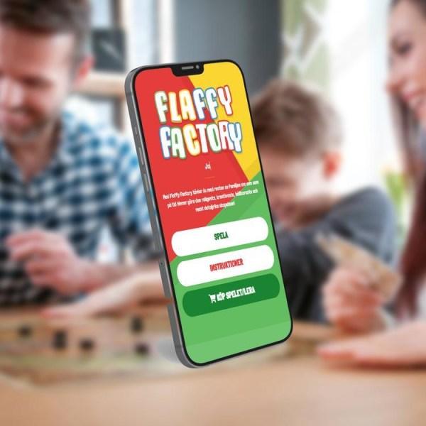 Flaffy Factory Plus Lera Refillkit