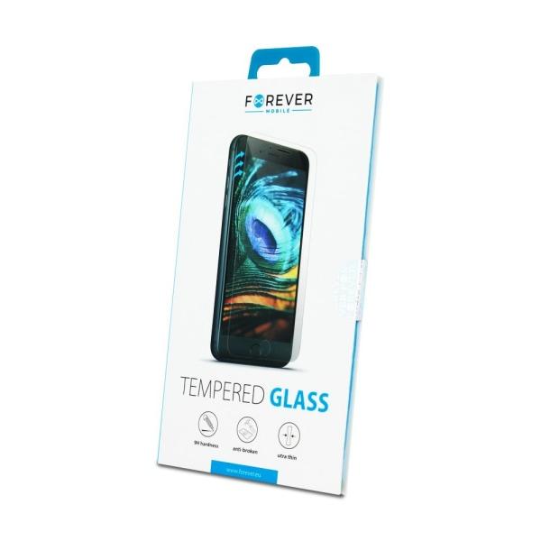 Forever Skärmskydd Huawei Honor 8 i glas Transparent