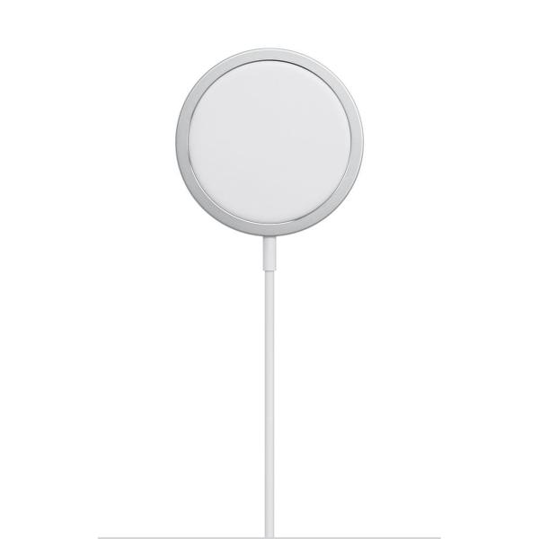 Magnetisk MagSafe laddare - iPhone 12 i Aluminium Aluminium