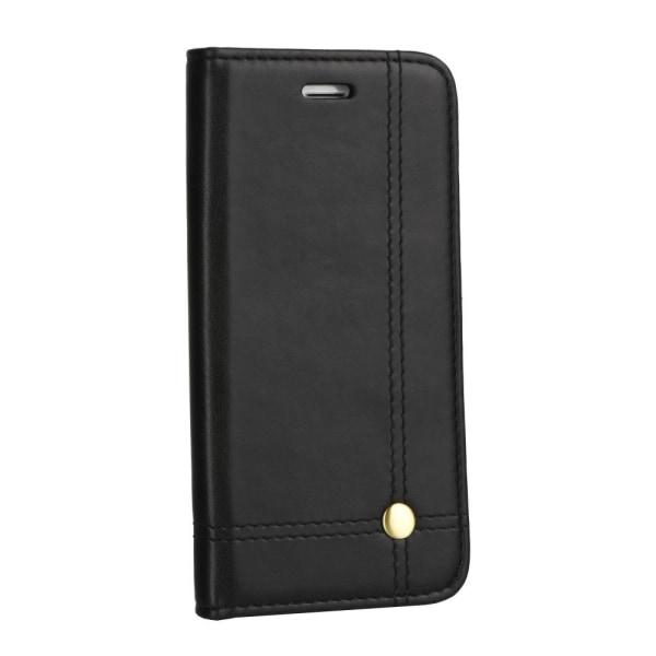 Prestige Samsung S10e, Plånboksfodral  Svart