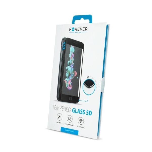Full Cover Samsung S9 Härdat Glas Skärmskydd - Svart Svart