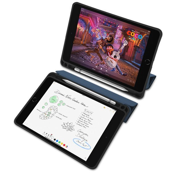 DUX DUCIS fodral iPad mini 2019, Auto sleep