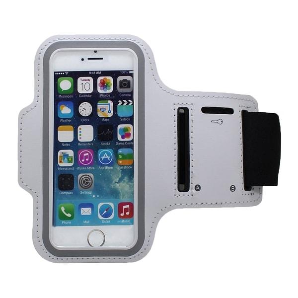 Sportarmband för iPhone 8/7 PLUS Vit