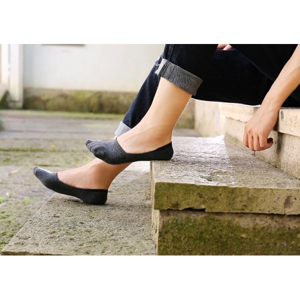 Ankle Sock 10-pack multifärg