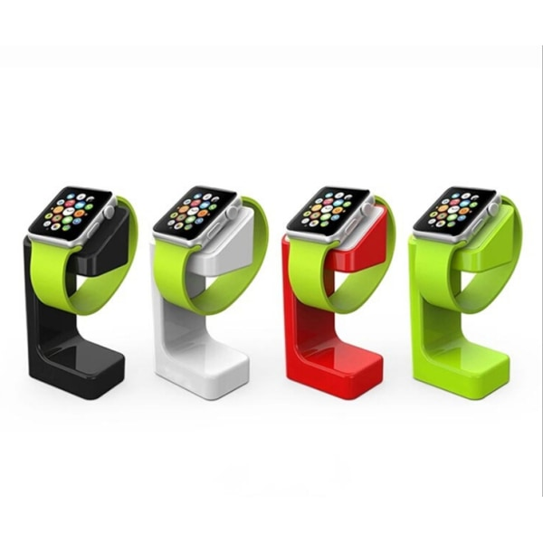 Apple Watch Stand Röd