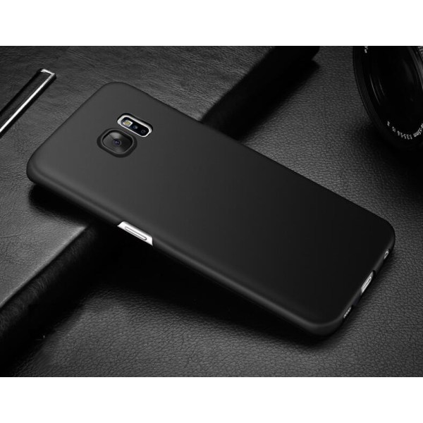 Super Thin PC Case, Galaxy S8+ Svart