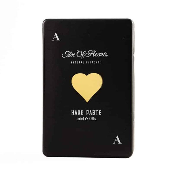 Ace of Hearts Hard Paste 100ml Transparent