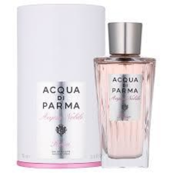 Acqua Di Parma Rosa Nobile Edt 125ml Transparent