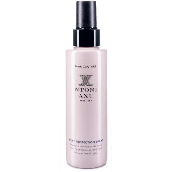 Antonio Axu Heat Protection Spray 150ml Transparent