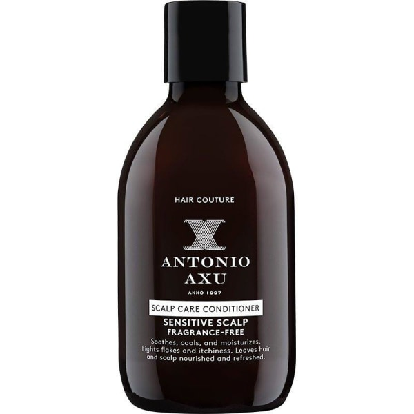 Antonio Axu Scalp Care Conditioner Sensitive Scalp  300ml Transparent