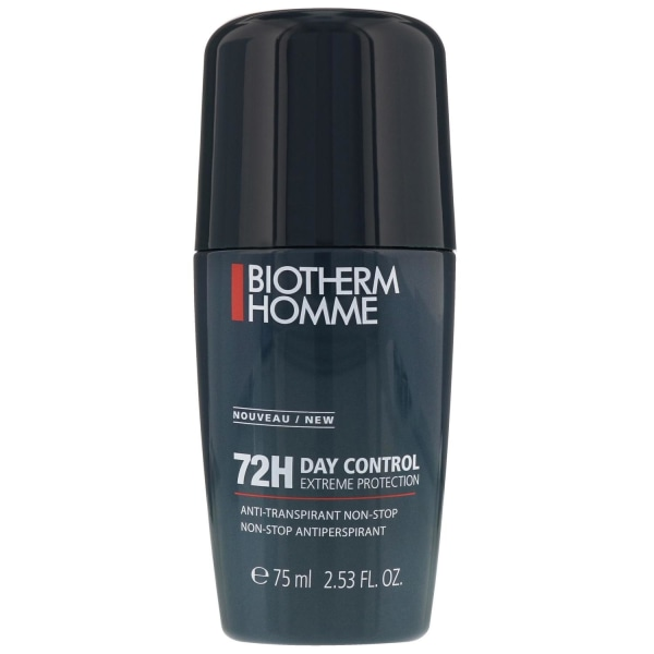 Biotherm Homme 72 Hours Day Control Extreme Protection Roll On 7 Transparent