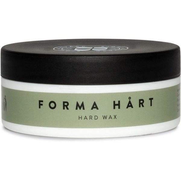 Björk Forma Hårt Hard Wax 75ml Transparent