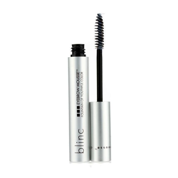 blinc Eyebrow Mousse Clear Transparent