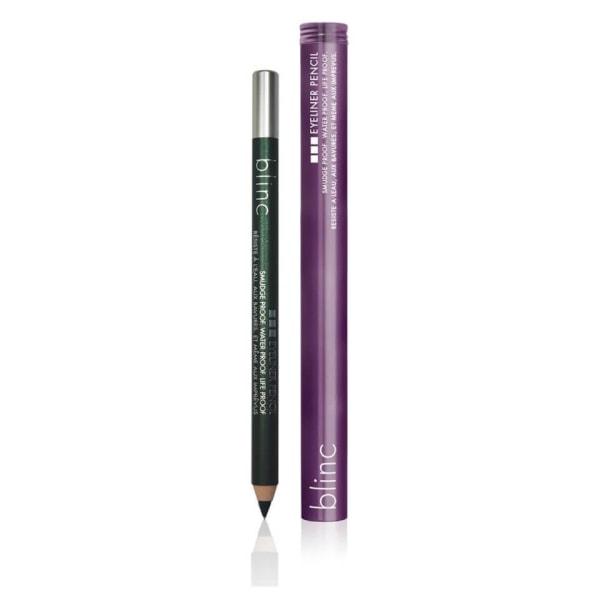 blinc Eyeliner Pencil Emerald 1.2g Transparent