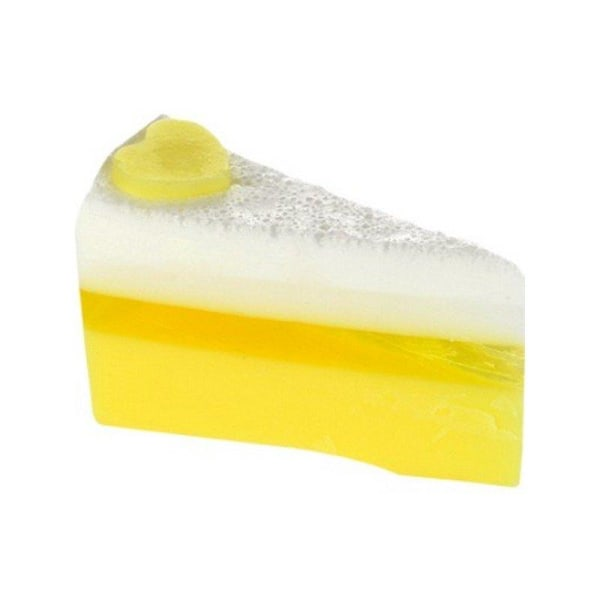 Bomb Cosmetics Lemon Meringue Delight Soap