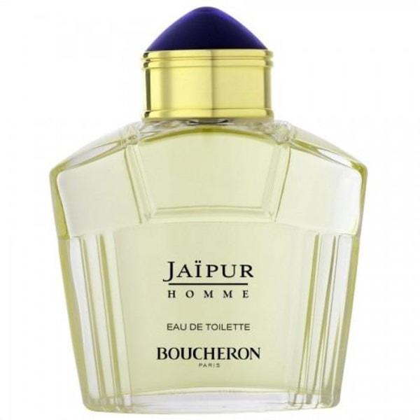 Boucheron Jaipur Homme Edt 100ml Transparent