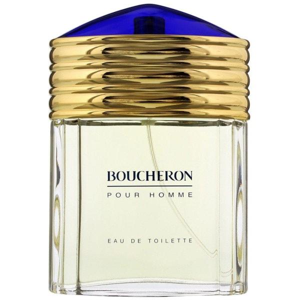 Boucheron Pour Homme Edt 50ml Transparent