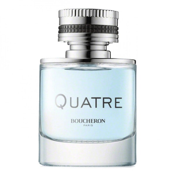 Boucheron Quatre Edt 100ml Transparent