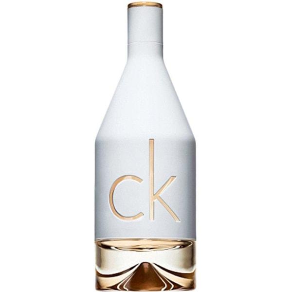 Calvin Klein CK IN2U Her Edt 100ml Transparent
