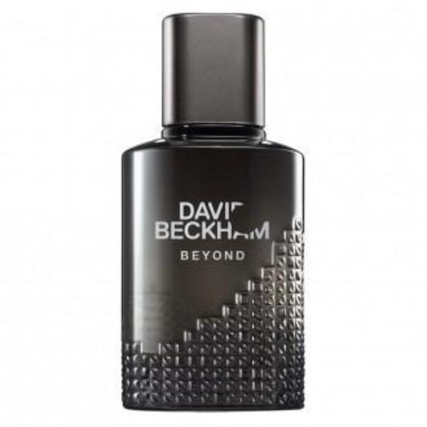 David Beckham Beyond Edt 60ml Transparent
