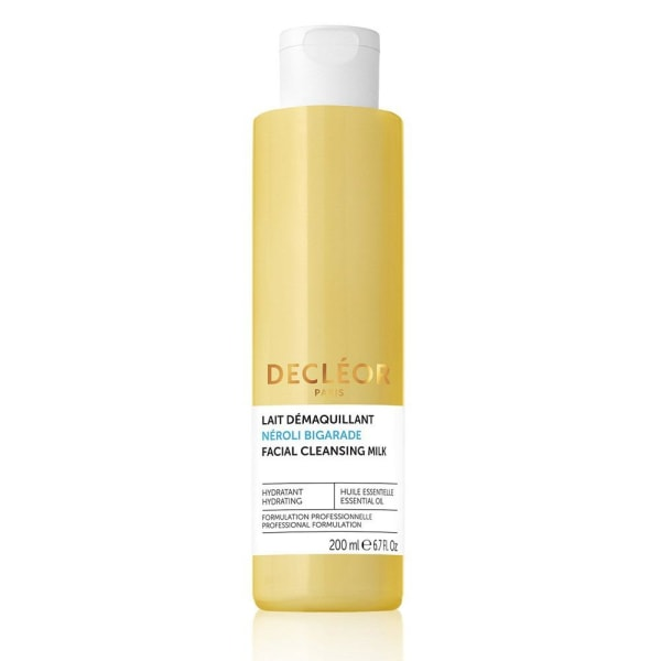 Decleor Aroma Cleanse Essential Cleansing Milk 200ml Transparent