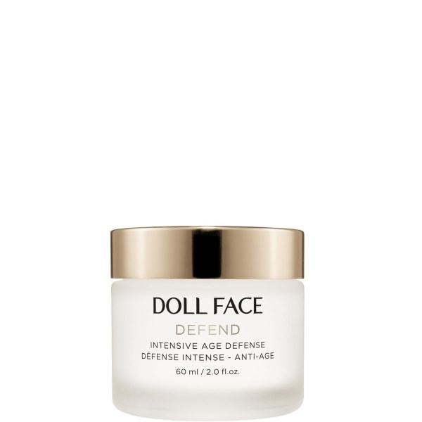 Doll Face Defend Intensive Age Defense Cream 60ml Transparent