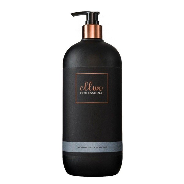 Ellwo Moisturizing Conditioner 1000ml Transparent